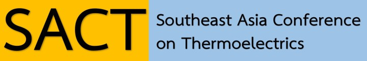 Southeast Asia Conference on Thermoelectrics